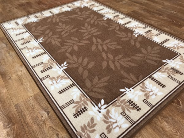 мокетен килим 1812 беж