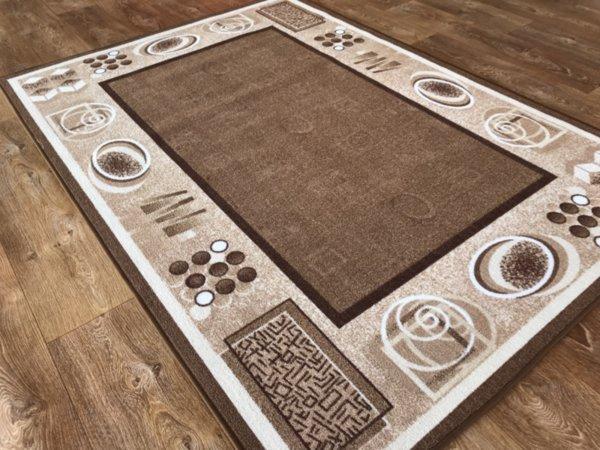 мокетен килим 1815 беж
