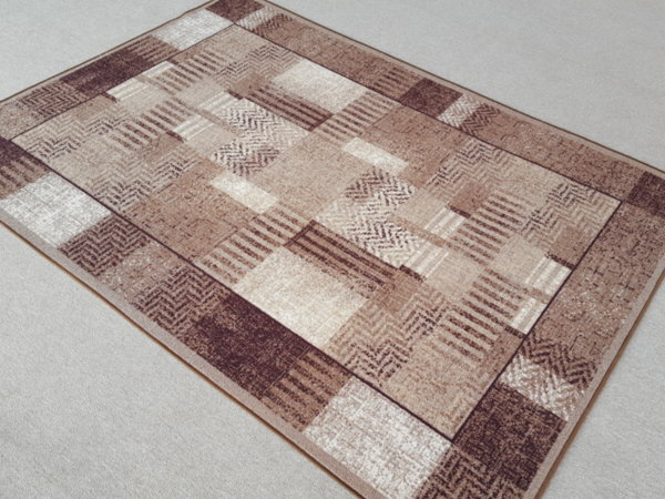 мокетен килим парма беж