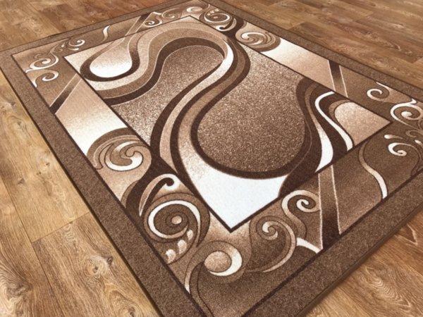 мокетен килим 1818 беж