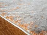 килим алфа 7078 оранж