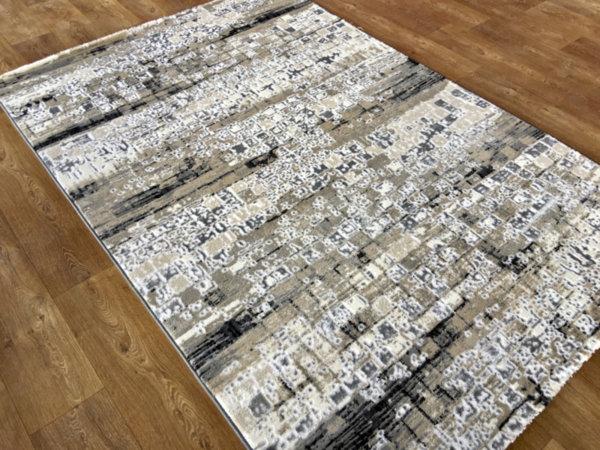 килим атина 693 сив