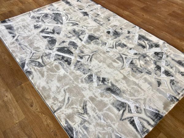 килим атина 690 сив