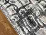 килим атина 683 сив
