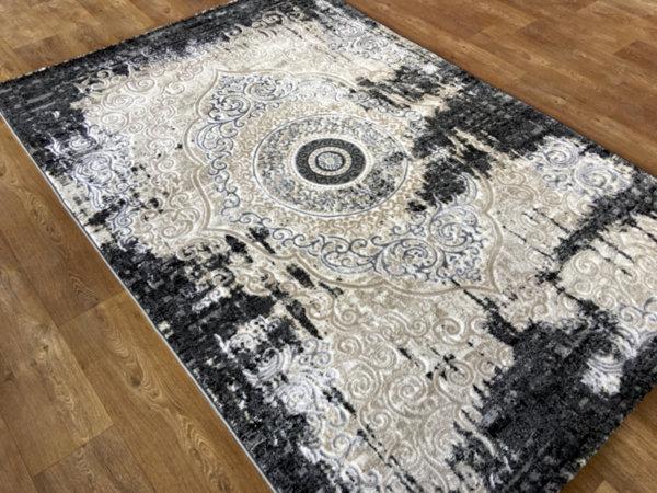 килим атина 1030 сив