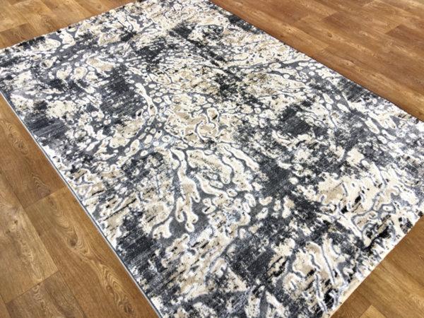 килим атина 1029 сив
