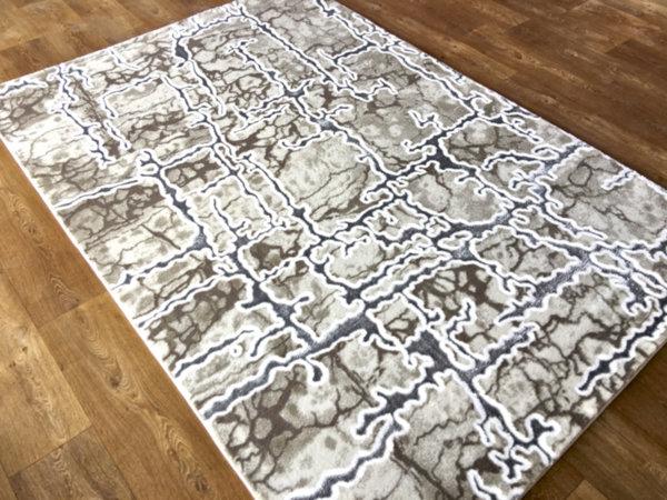 килим хеопс 1713 крем визон
