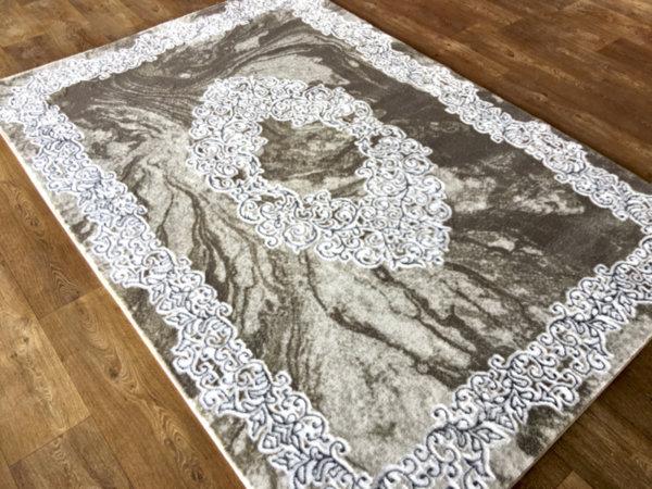 килим хеопс 1712 крем визон