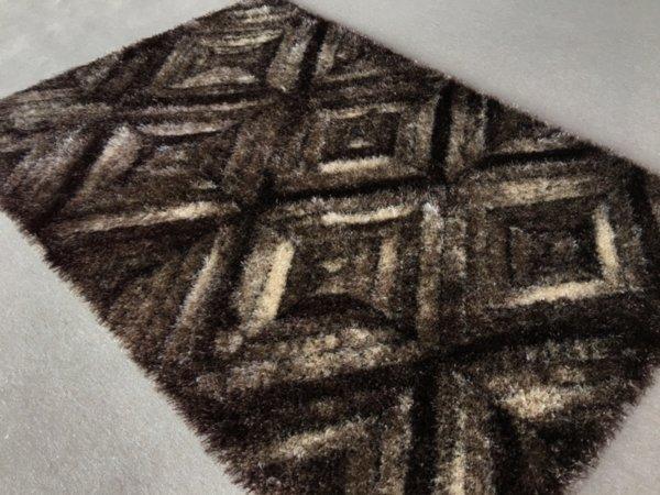 килим шаги тиара 6195 визон