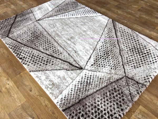 килим шаги лотус 7596 беж