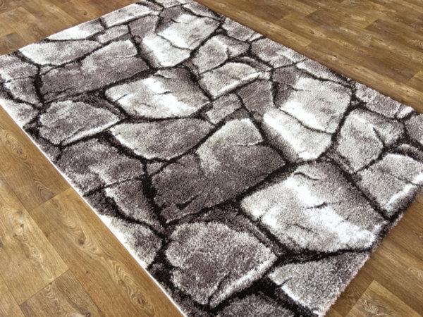 килим шаги лотус 6470 беж