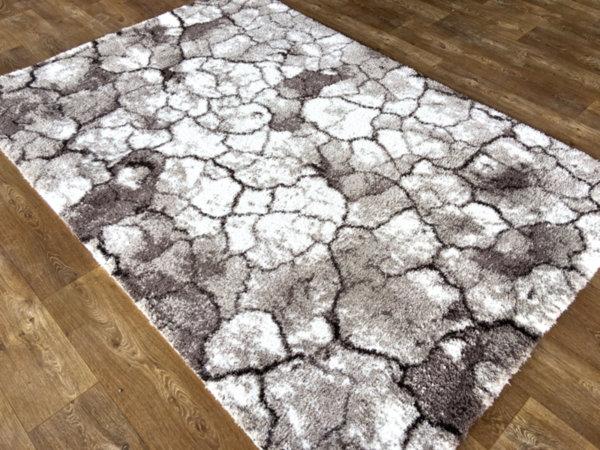килим шаги лотус 6467 беж