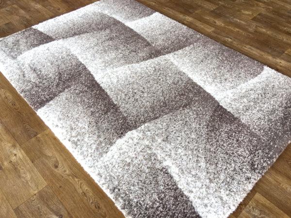 килим шаги лотус 4526 беж