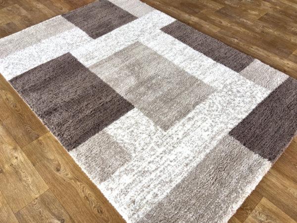 килим шаги лотус 1795 беж