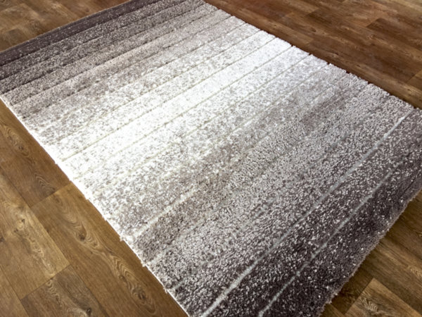 килим шаги лотус релеф 7415 беж