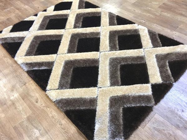 килим шаги макс 3Д 6204