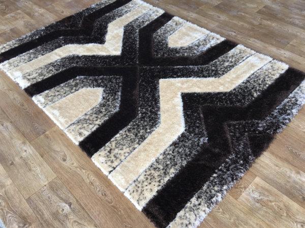 килим шаги макс 3Д 6196