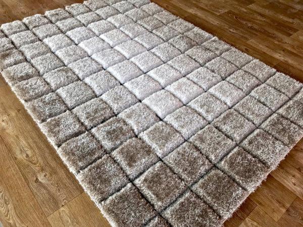 килим шаги макс 3Д  316 визон