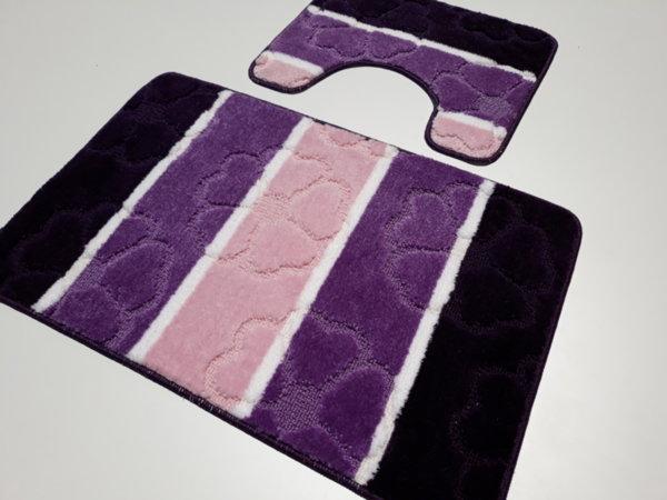 комплект за баня санта лила