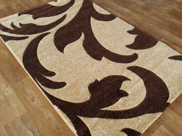 релефен килим съни 1446 беж