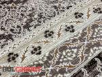 релефен килим Атина визон 1053