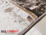 релефен килим Атина визон 1090