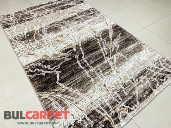 релефен килим Атина визон 1091