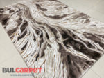 релефен килим Атина визон 1122