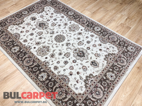 килим Класика 6184 крем