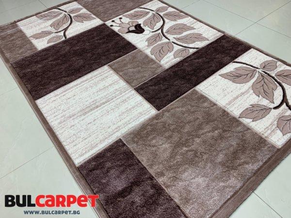 релефен килим калифорния 1571 визон