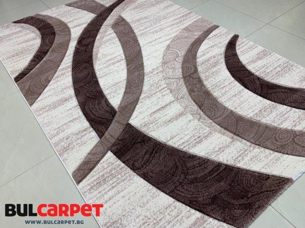 релефен килим калифорния 1539 визон