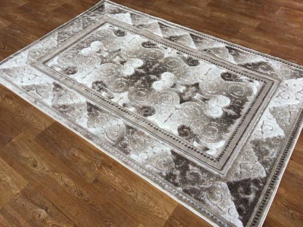 релефен килим опал  3335