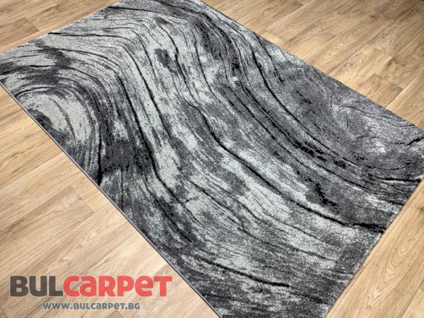 килим Барселона 120 сив
