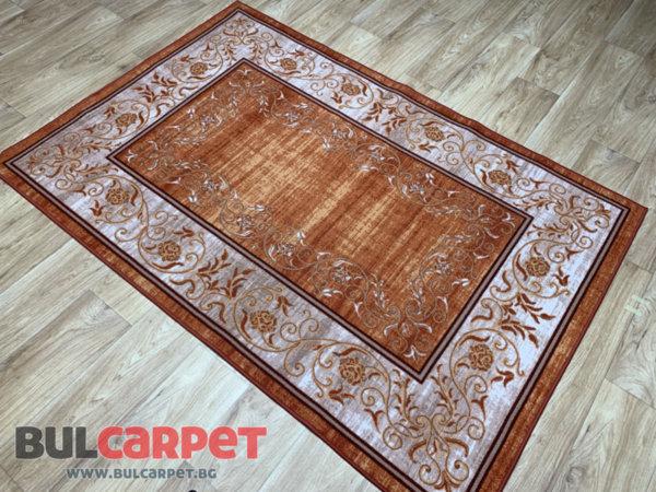 мокетен килим Стронг Блу фиоре 1 тера