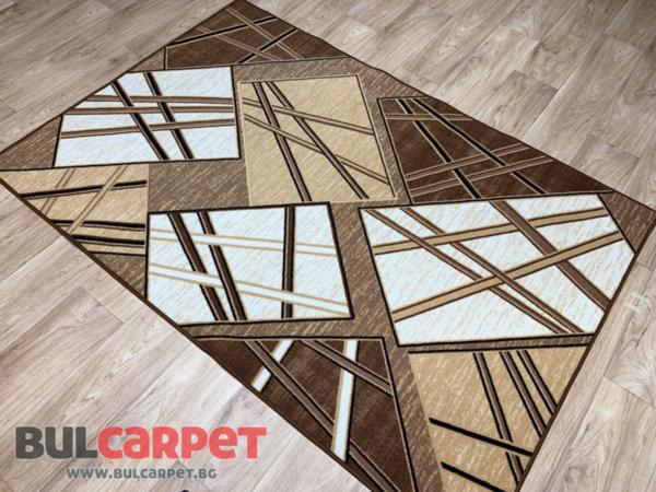 мокетен килим Стронг Блу фиоре 2 беж