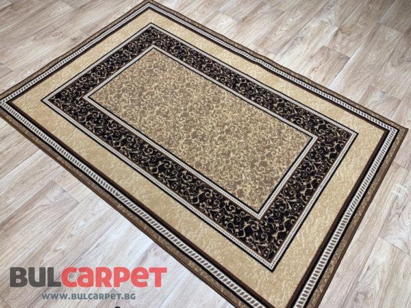 мокетен килим Стронг Блу фиоре 3 беж