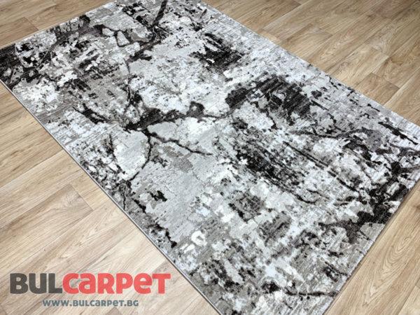 релефен килим Монако 134 визон