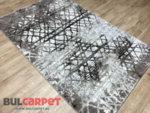 релефен килим Монако 132 визон