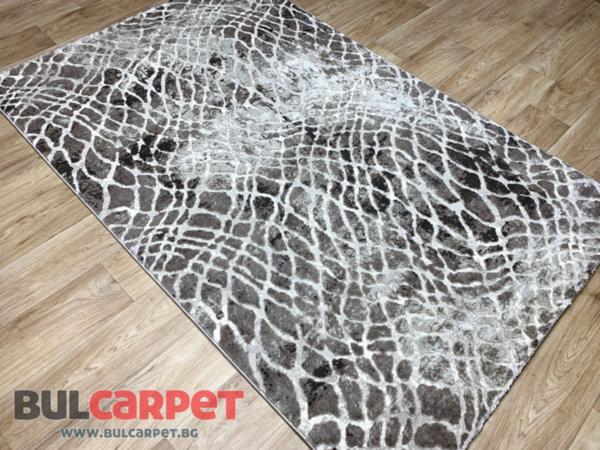 релефен килим Монако 104 визон