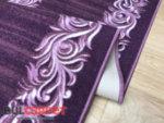 мокетена пътека тоскана лила