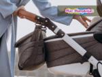 Чанта за бебешка и детска количка