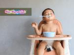 Уреди за готвене на пара за бебета