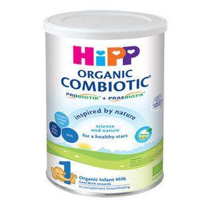 Адаптирано мляко 2 - хиппо
