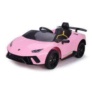 Акумулаторни-коли-2-розова