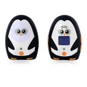 Бебефони 1 - пингвин