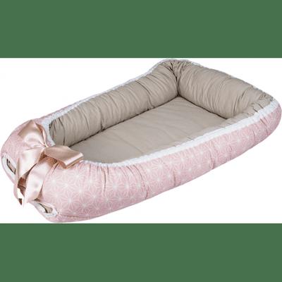 Бебешко гнездо 2 - розово