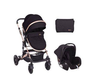 Бебешки колички 3 в 1 2 - кикабоо