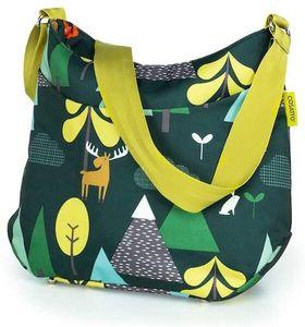 Чанта за количка 1 - цветна