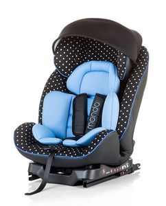 Chipolino 3 - столче за кола