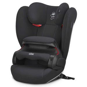 Cybex 3 - черен стол за кола